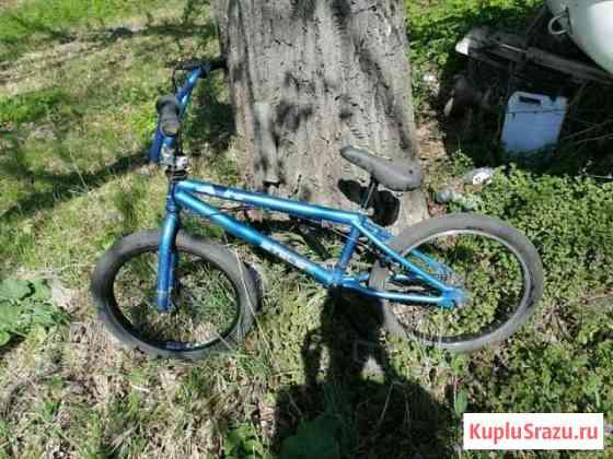 BMX велосипед stels saber S1 (2015) Димитровград