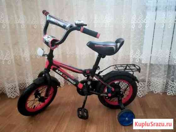 Велосипед Владикавказ