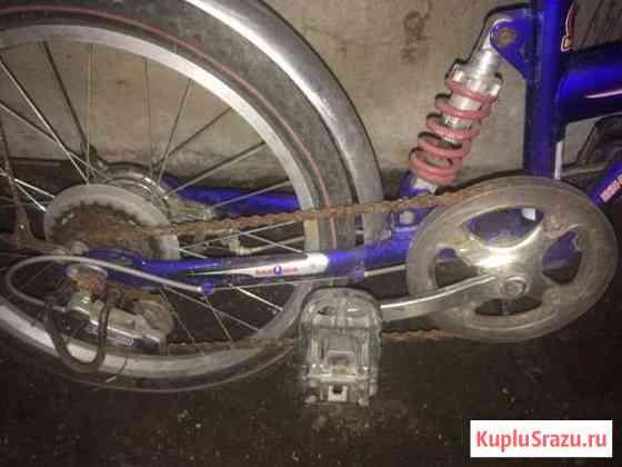Велосипед Нальчик