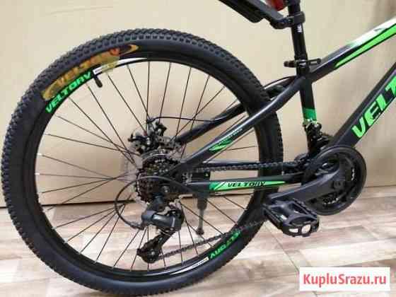 Велосипед Шумиха