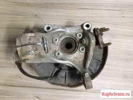 Поворотный кулак Passat B7 левый 3C0407253F Кратово
