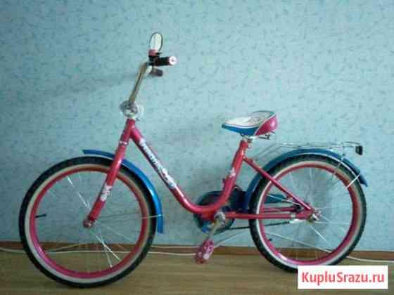 Детский велосипед Благовещенск