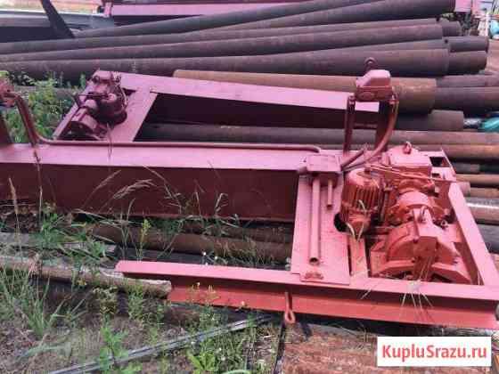 Тележки для кран балок подвесные и опорные Брянск