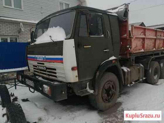 Камаз-Сельхозник Ковров