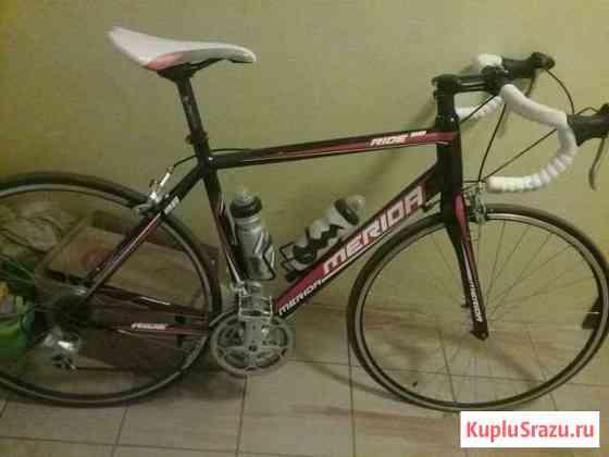 Велосипед шоссейник Тамбов
