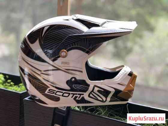 Мото шлем кросс Эндуро Чита
