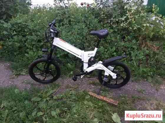 Электровелосипед Моршанск