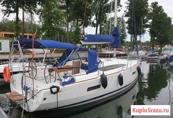 Новая парусная яхта Antila 33 Пермь