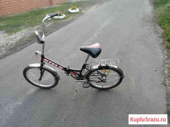 Продам велосипед stels Курск