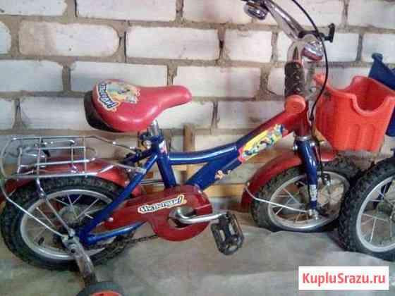 Детские велосипеды Торжок