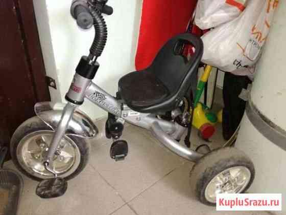 Велосипед трехколесный Лексус трайк Нижний Новгород