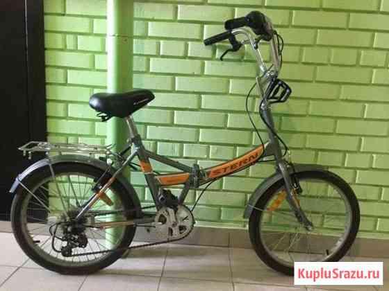 Продаётся велосипед Stern travel 20 Новочебоксарск
