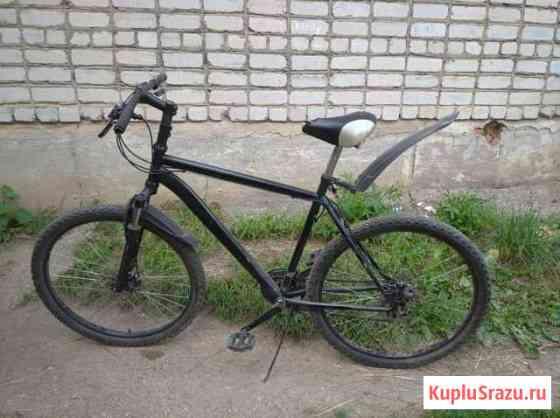 Скоростной велосипед десна Вязьма