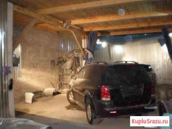 Кузовной ремонт, покраска Улан-Удэ