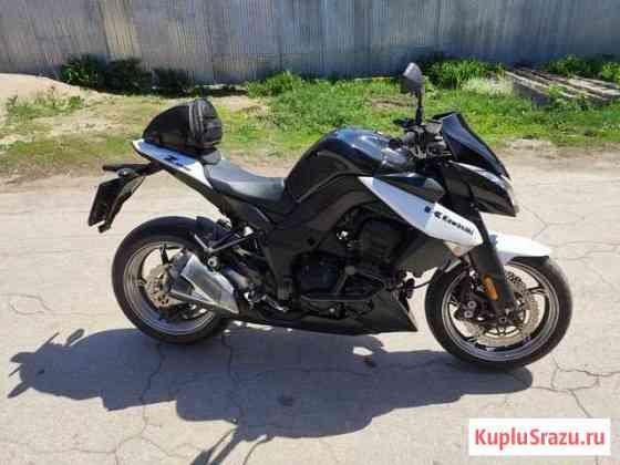 Kawasaki Z 1000 Самара