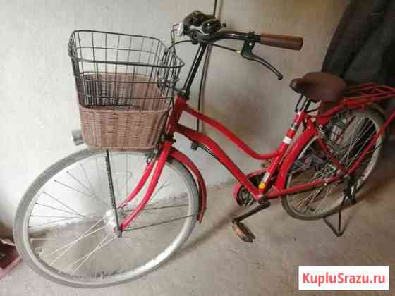 Велосипед дамский Артем