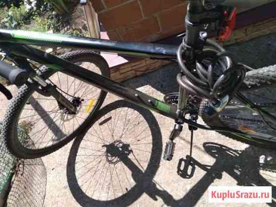Велосипед Майкоп