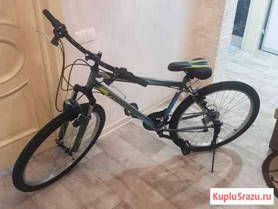 Велосипед forester Ульяновск