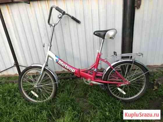 Велосипед детский (10-12) Ялуторовск