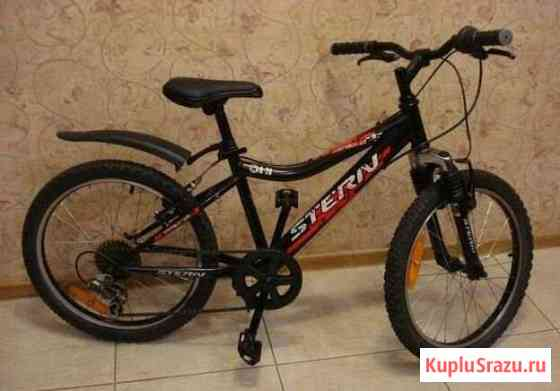 Велосипед Архангельск