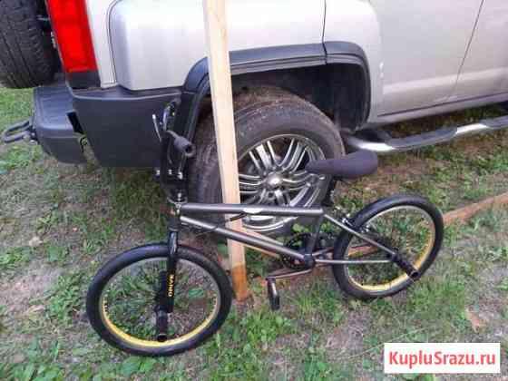 Велосипед bmx Томск