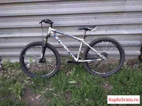 Велосипед Красноярск