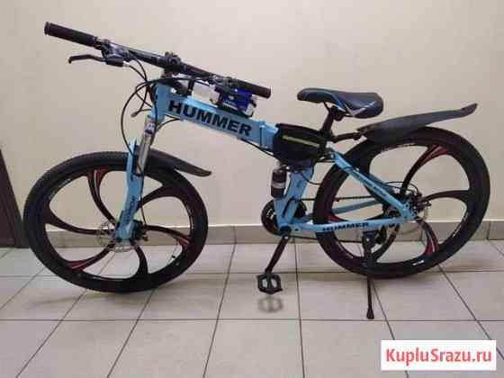 Велосипеды Ульяновск