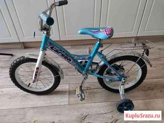 Детский велосипед Новый Уренгой