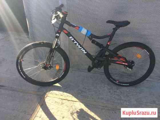 Горный велосипед Btwin Rockrider 520s Талдом
