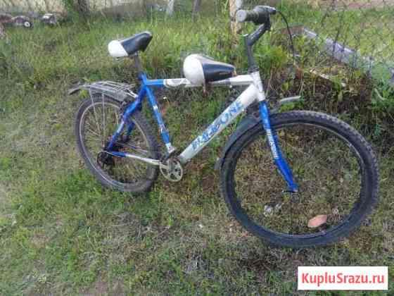 Велосипед Псков