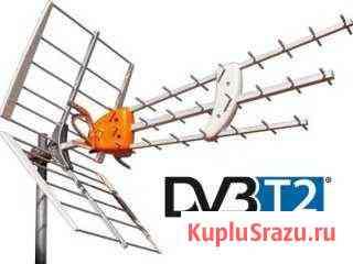 Цифровое телевидение Ижевск