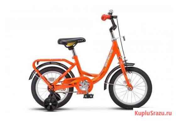 Детский велосипед Stels Flyte Z010 (2018), цвет кр Екатеринбург