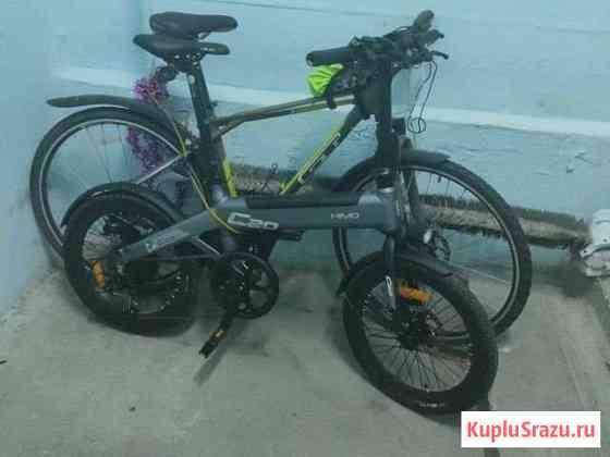 Электровелосипед xiaomi himo c20 Мурманск