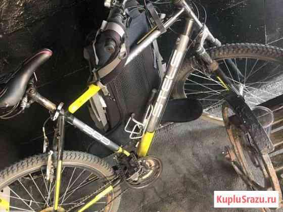Велосипед Тамбов