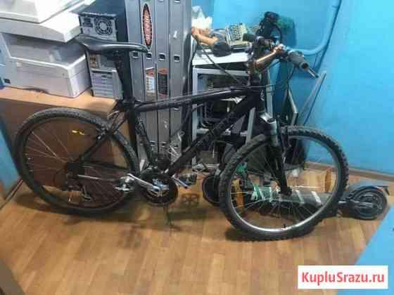 Велосипед Trek 3700 Владимир