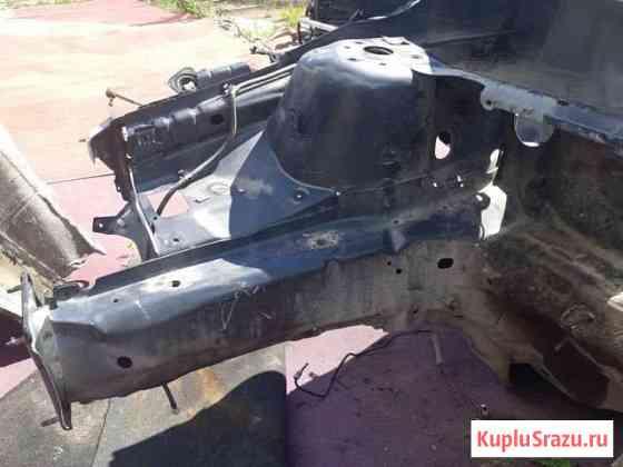 Ланжерон правый передний (ford Focus 3 2011-2019) Коммунар