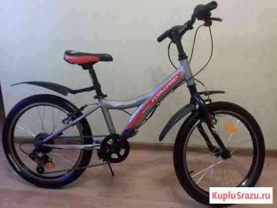 Велосипед Forward Dakota 20 Курган