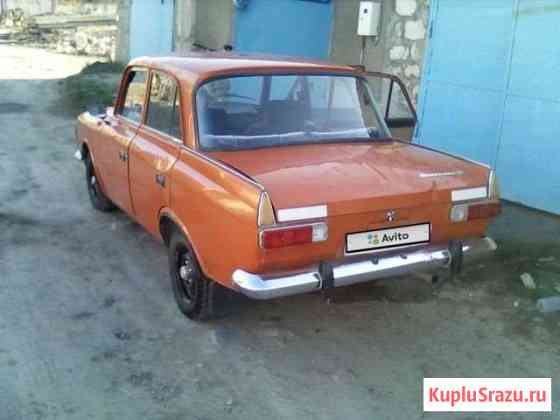 ИЖ Москвич-412 1.5МТ, 1989, 78000км Феодосия
