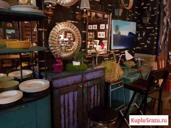 Мебель для ресторана Уфа