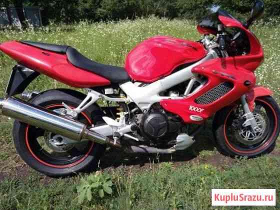 Honda vtr 1000f FireStorm Мостовской