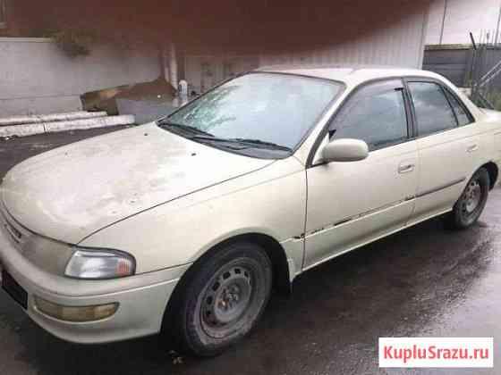 Toyota Carina 1.8AT, 1993, 99999км Комсомольск-на-Амуре