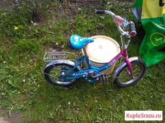 Детский велосипед Кострома