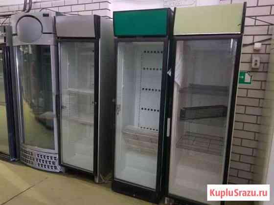 Холодильные шкафы,горки, стеложи Барнаул