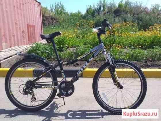 Велосипед Stels Navigator 420 Ульяновск