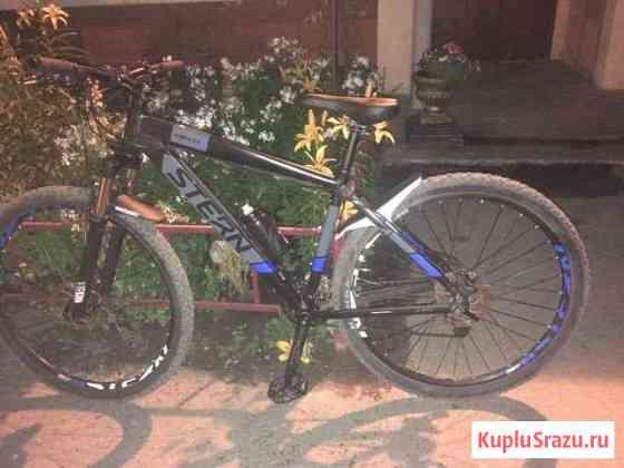 Велосипед stern force 2.0 29 новый Курган