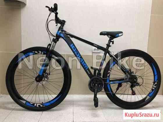 Велосипед в рассрочку в Хабаровске Хабаровск