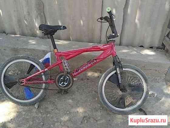 Велосипед Гудермес