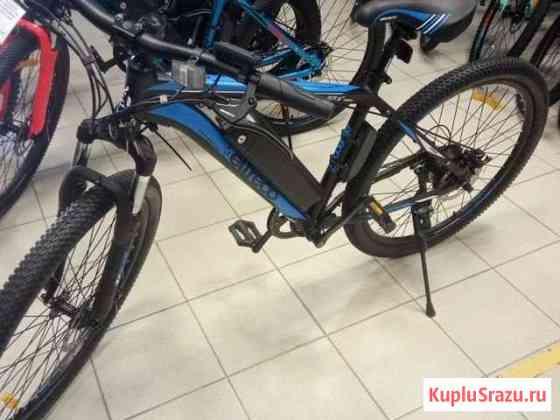 Электровелосипед Ижевск