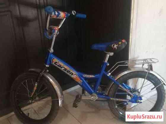 Детский велосипед Уфа