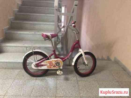 Велосипед детский с Колёсами боковыми Нефтеюганск